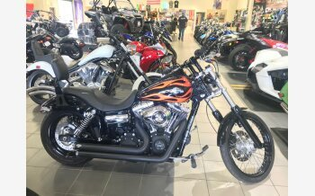 2012 Harley-Davidson Dyna for sale 200804946