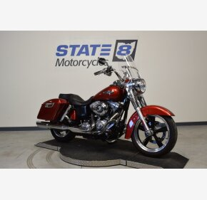 2012 Harley-Davidson Dyna for sale 200816224