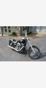 2012 Harley-Davidson Dyna for sale 200816623