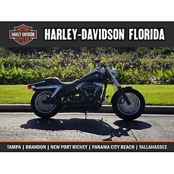 2012 Harley-Davidson Dyna Fat Bob for sale 200822412