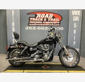 2012 Harley-Davidson Dyna for sale 200824903