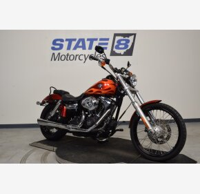 2012 Harley-Davidson Dyna for sale 200827301