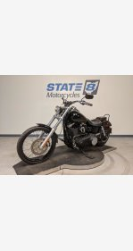 2012 Harley-Davidson Dyna for sale 200827698