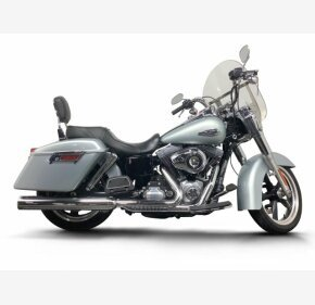 2012 Harley-Davidson Dyna for sale 200838645