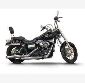 2012 Harley-Davidson Dyna Street Bob for sale 200838946