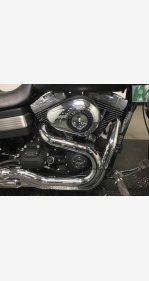 2012 Harley-Davidson Dyna Fat Bob for sale 200848185