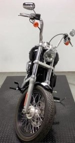 2012 Harley-Davidson Dyna Street Bob for sale 200855666