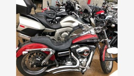 2012 Harley-Davidson Dyna for sale 200867012