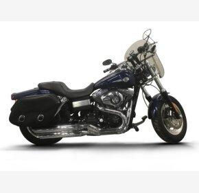 2012 Harley-Davidson Dyna Fat Bob for sale 200867734