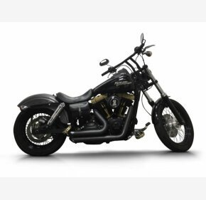 2012 Harley-Davidson Dyna Street Bob for sale 200870921