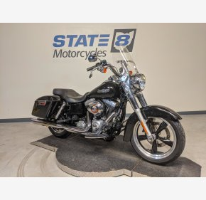 2012 Harley-Davidson Dyna for sale 200876661