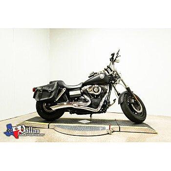 2012 Harley-Davidson Dyna Fat Bob for sale 200881897