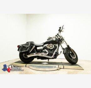 2012 Harley-Davidson Dyna Fat Bob for sale 200881900