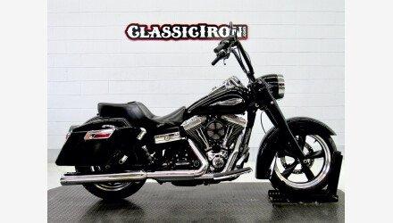 2012 Harley-Davidson Dyna for sale 200893290