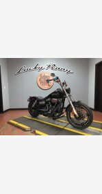 2012 Harley-Davidson Dyna for sale 200902652