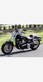 2012 Harley-Davidson Dyna for sale 200918536