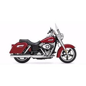 2012 Harley-Davidson Dyna for sale 200933512