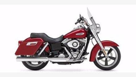 2012 Harley-Davidson Dyna for sale 200933514