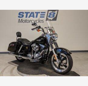 2012 Harley-Davidson Dyna for sale 200946002