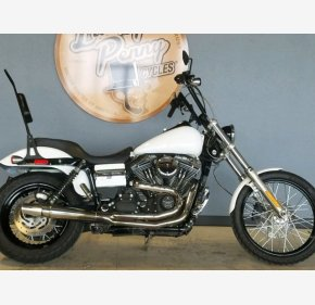 2012 Harley-Davidson Dyna for sale 200948671