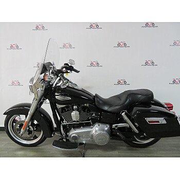 2012 Harley-Davidson Dyna for sale 200950108