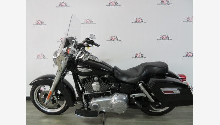 2012 Harley-Davidson Dyna for sale 200950108