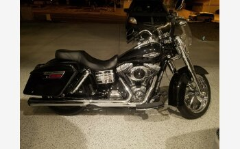 2012 Harley-Davidson Dyna Switchback for sale 200954912