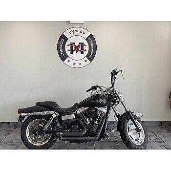 2012 Harley-Davidson Dyna for sale 200957675