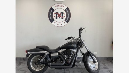 2012 Harley-Davidson Dyna for sale 200957675
