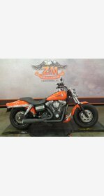 2012 Harley-Davidson Dyna Fat Bob for sale 200961059