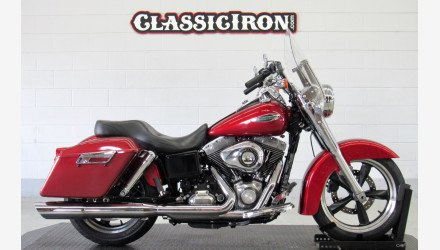 2012 Harley-Davidson Dyna for sale 200984311