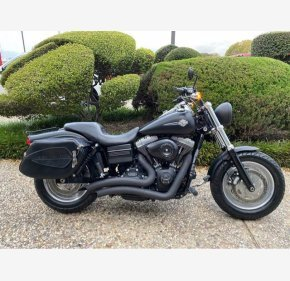 2012 Harley-Davidson Dyna for sale 200987890
