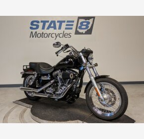 2012 Harley-Davidson Dyna for sale 200991705