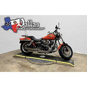 2012 Harley-Davidson Dyna Fat Bob for sale 200997854