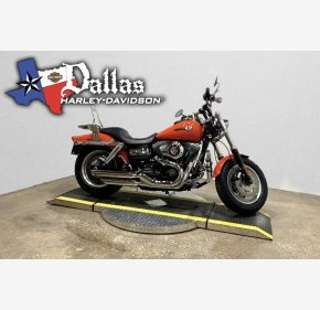 2012 Harley-Davidson Dyna Fat Bob for sale 200997860