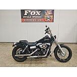 2012 Harley-Davidson Dyna Street Bob for sale 200998820