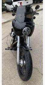 2012 Harley-Davidson Dyna Street Bob for sale 201001745