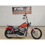 2012 Harley-Davidson Dyna for sale 201001990
