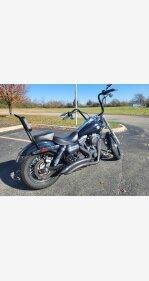 2012 Harley-Davidson Dyna for sale 201002412