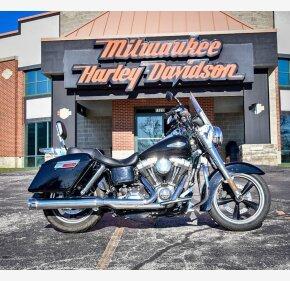 2012 Harley-Davidson Dyna for sale 201006366