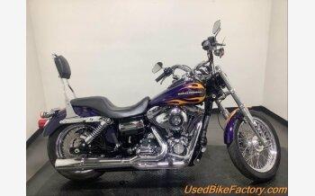 2012 Harley-Davidson Dyna for sale 201007397