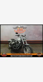 2012 Harley-Davidson Dyna Fat Bob for sale 201008806