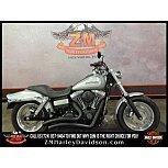 2012 Harley-Davidson Dyna Fat Bob for sale 201008806