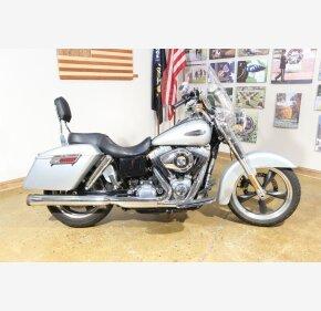 2012 Harley-Davidson Dyna for sale 201009886