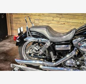 2012 Harley-Davidson Dyna for sale 201010381