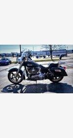 2012 Harley-Davidson Dyna for sale 201010603