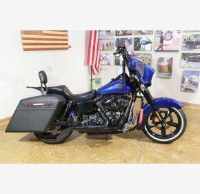 2012 Harley-Davidson Dyna for sale 201013821