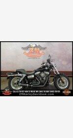 2012 Harley-Davidson Dyna Fat Bob for sale 201020013
