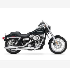 2012 Harley-Davidson Dyna for sale 201020017