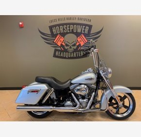 2012 Harley-Davidson Dyna Switchback for sale 201038707
